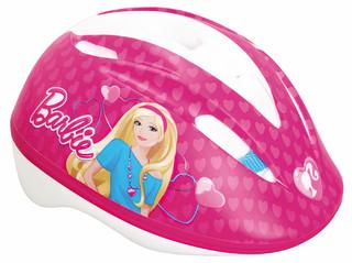 Cyklo prilba Barbie