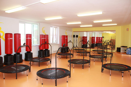 Fitbalance Opava