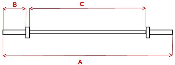 Velikostn� tabulka