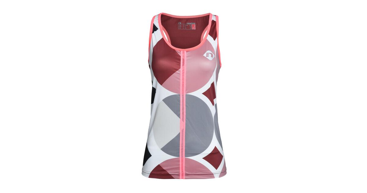 acb451aa1ad Dámské běžecké tričko Newline Imotion - bez rukávů - inSPORTline