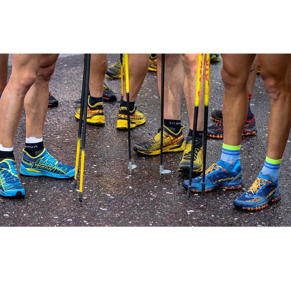 Pánské trailové boty La Sportiva Mutant Men - inSPORTline e03b41127e