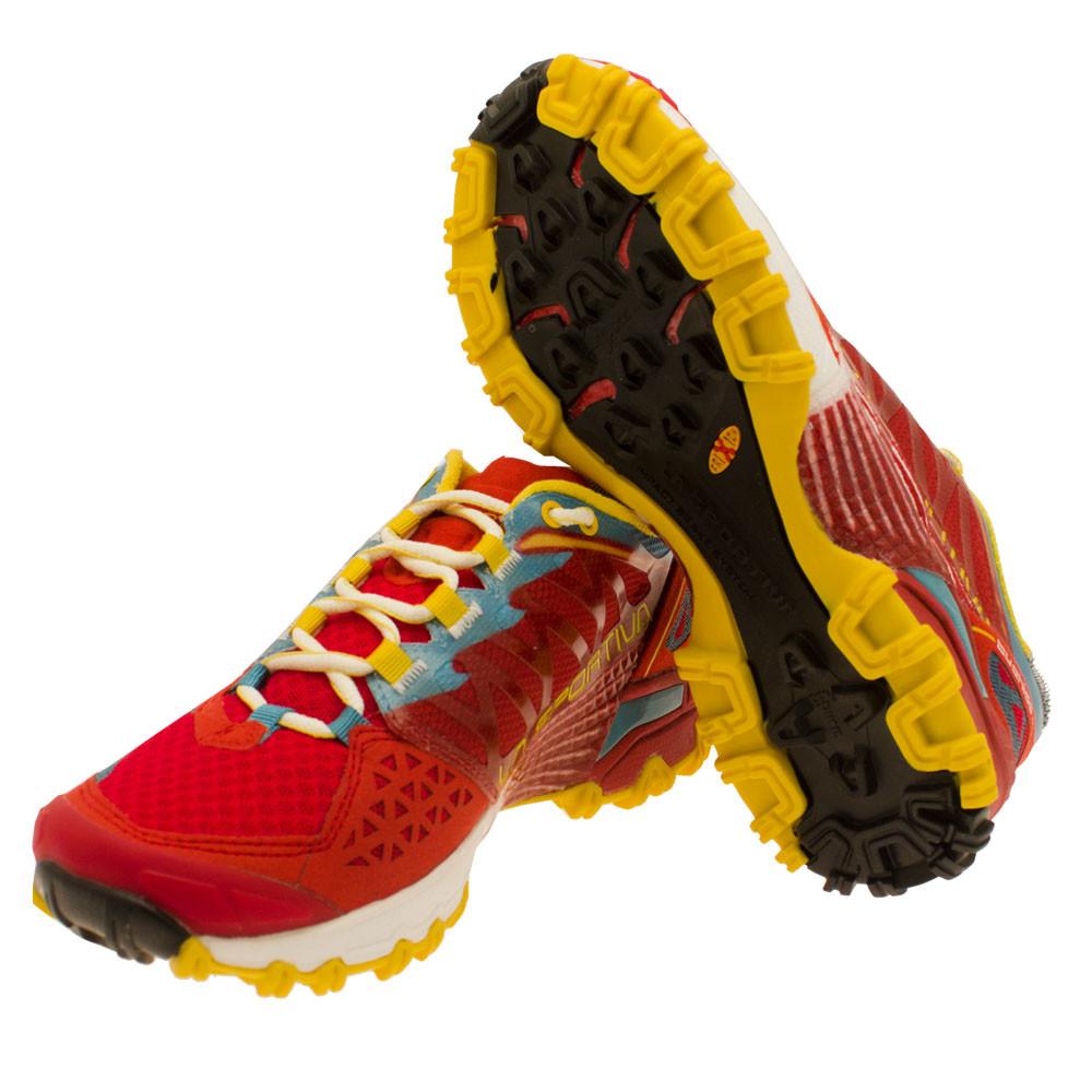 2010732e656 Dámské běžecké boty La Sportiva Bushido Women - inSPORTline