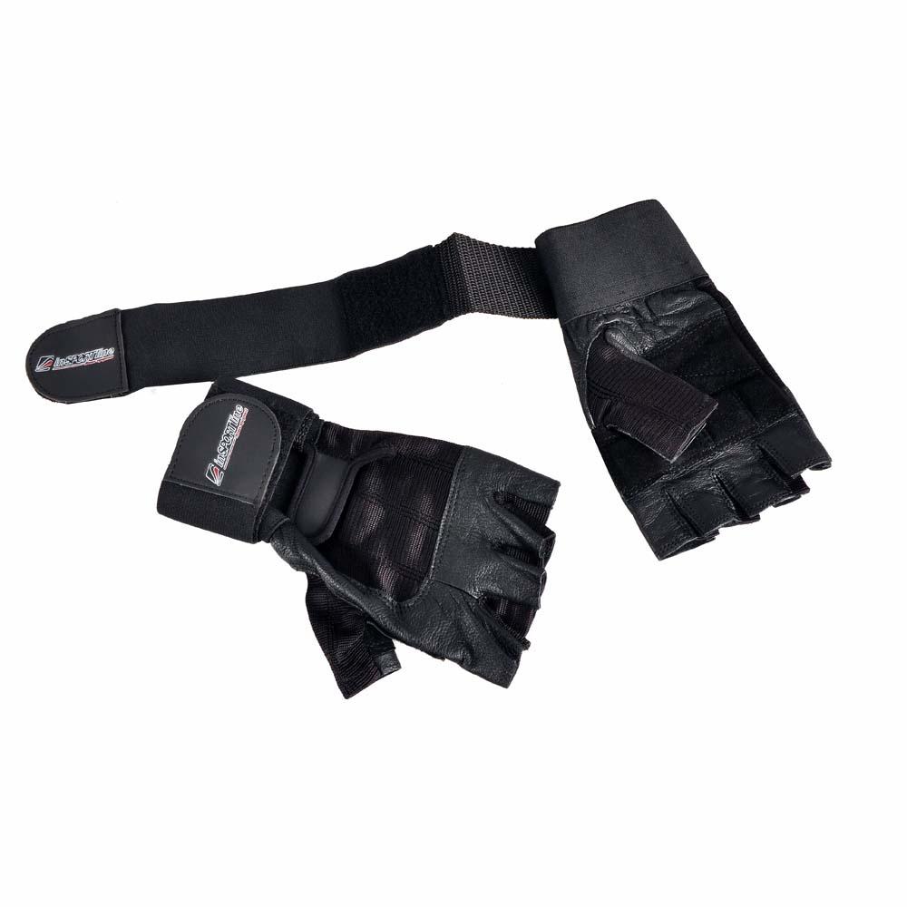 Fitness rukavice s fixací zápěstí inSPORTline Dragg - inSPORTline 06efb737c6
