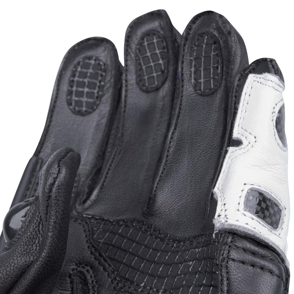 Moto rukavice W-TEC Radoon MBG-1621-16 - černá - inSPORTline 78cc484bb5