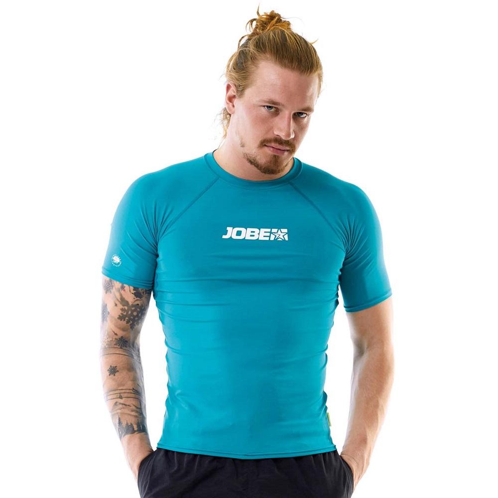 ce9ef3fdc772 Pánské tričko pro vodní sporty Jobe Rashguard 2018 - inSPORTline