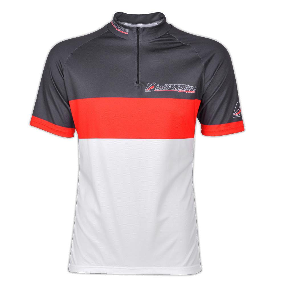 d4d36dd29 Cyklistický dres inSPORTline Pro Team - inSPORTline