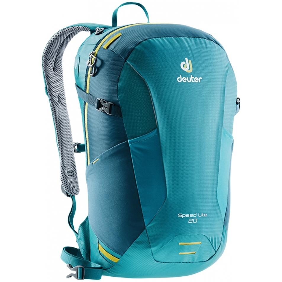 c1b7951da60 Turistický batoh DEUTER Speed Lite 20 2019 - bay-midnight - inSPORTline
