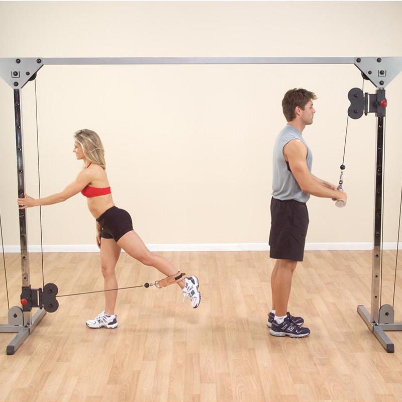 Упражнение кроссовер картинки