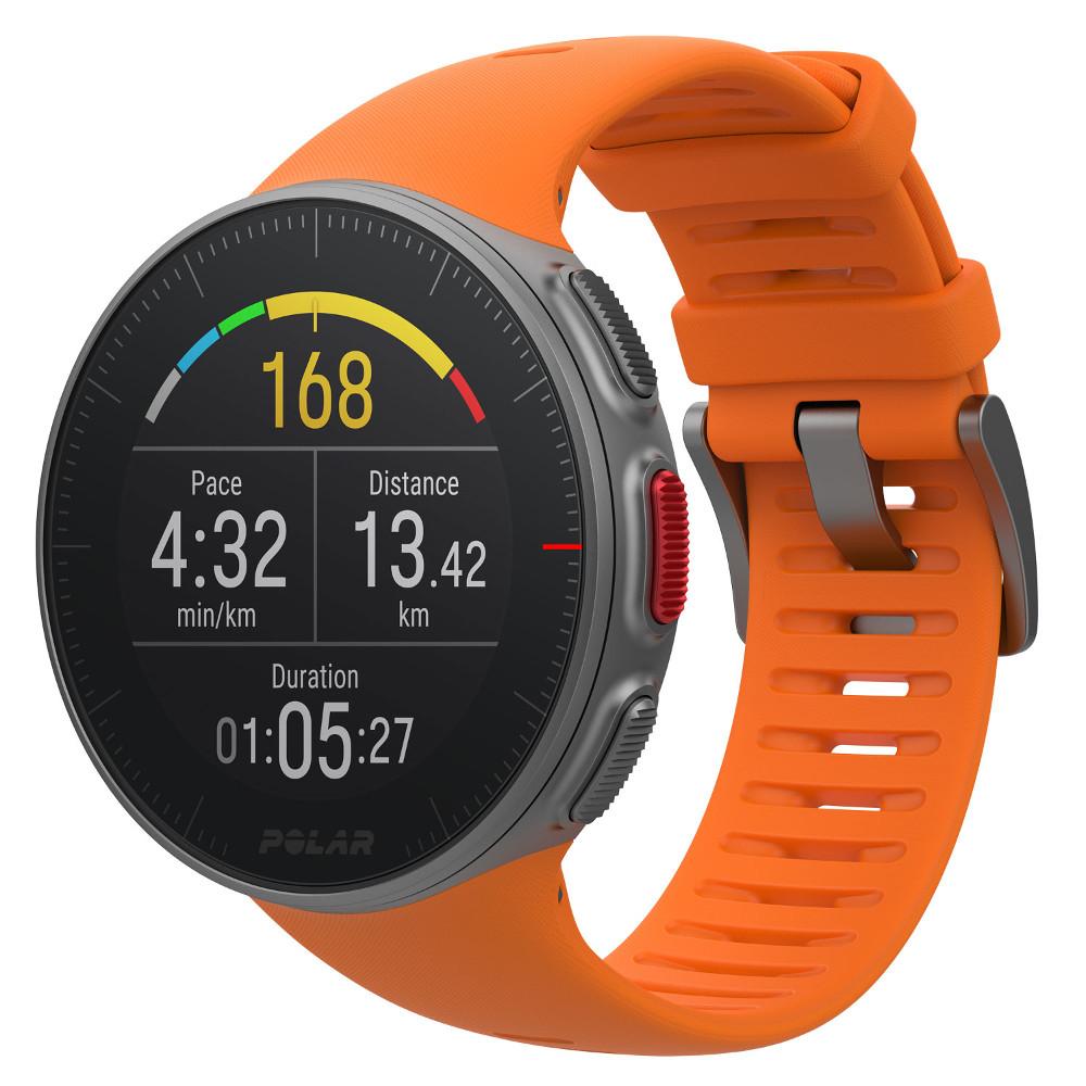 f40c74ffb60 Sportovní hodinky POLAR Vantage V - černá. Profesionální sporttester ...