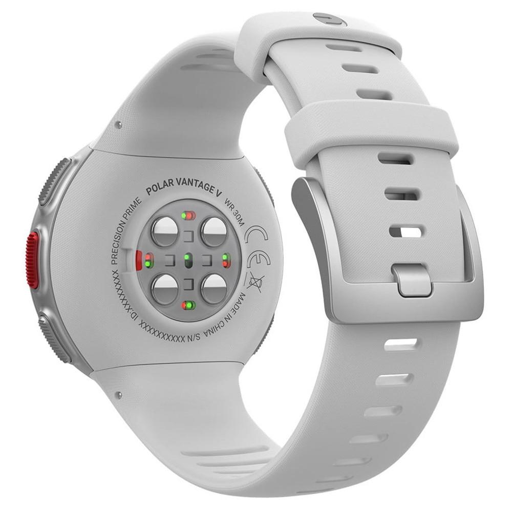 Sportovní hodinky POLAR Vantage V - černá. Profesionální sporttester s GPS  ... ff259808a3a