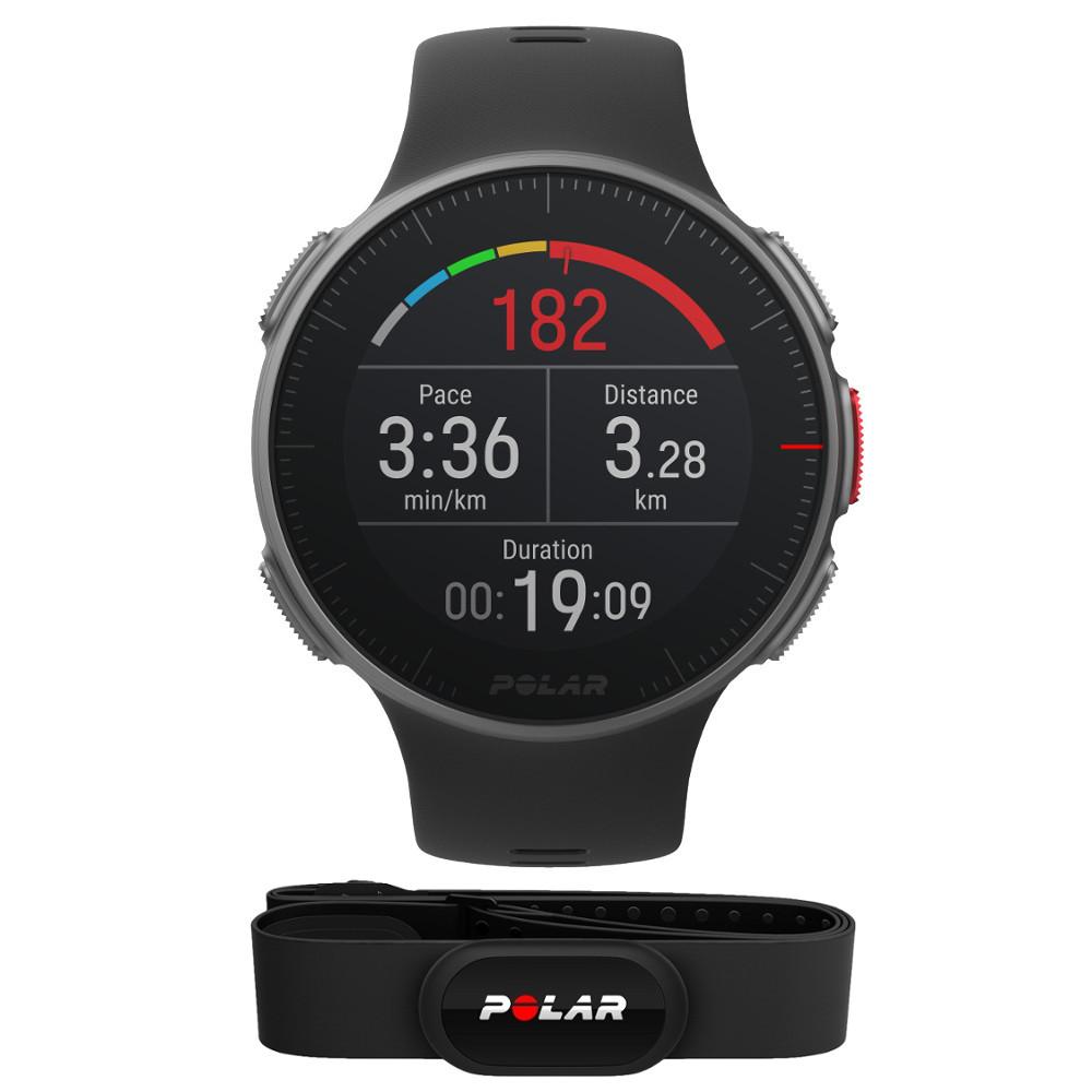 Sportovní hodinky POLAR Vantage V HR - inSPORTline 663032de98c