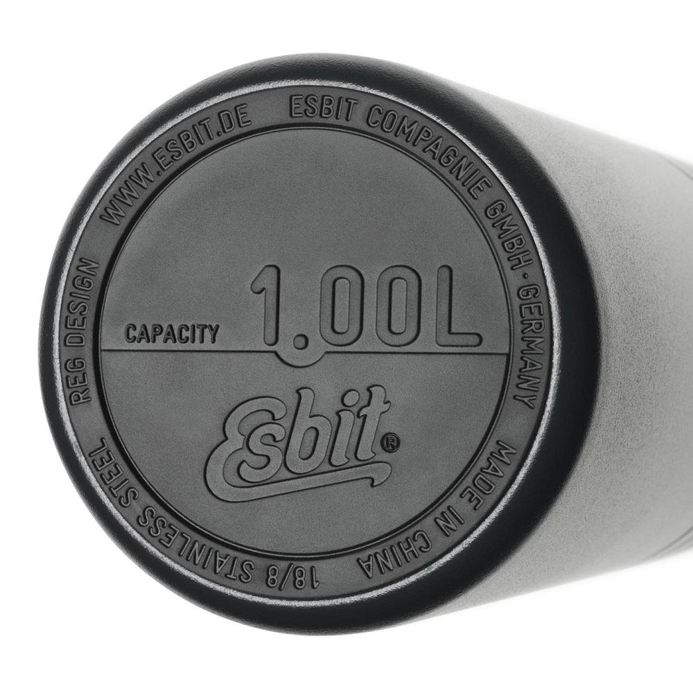 Termoska Esbit Majoris 1 litr. Výborné tepelně izolační vlastnosti c9c5e435e58
