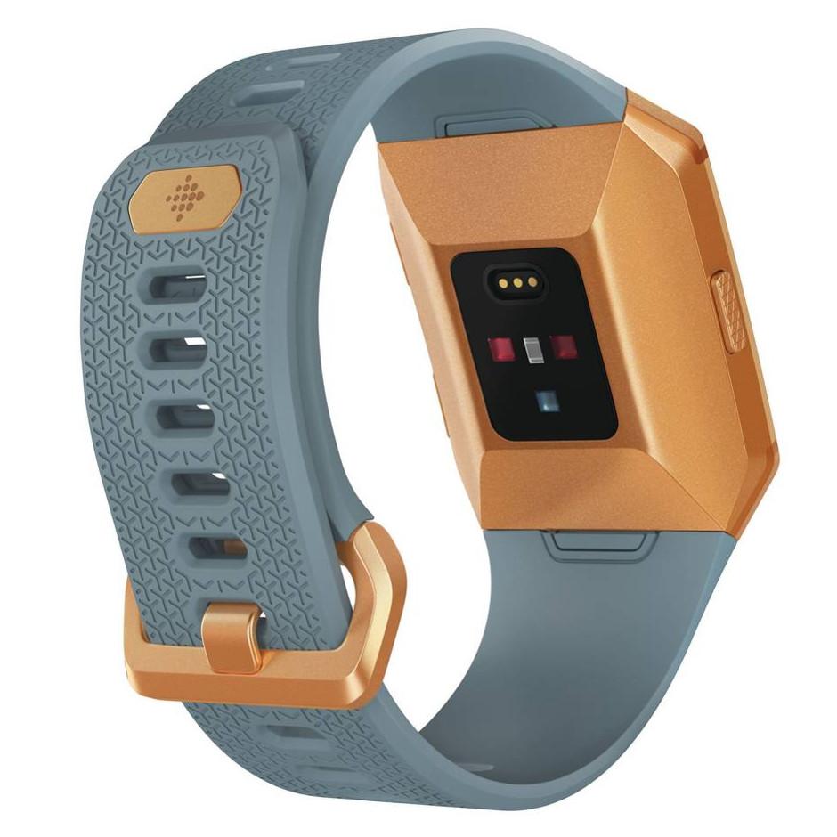 f75422f31 Chytré hodinky Fitbit Ionic - inSPORTline
