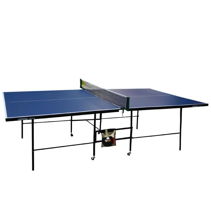 Pingpongový stůl inSPORTline EXTREME vč. pálek a míčků