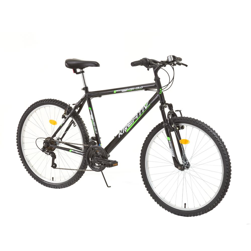 Horský bicykel DHS Kreativ 2603