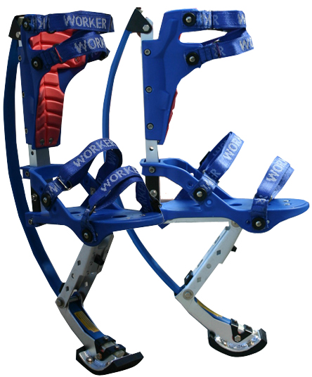 Skákací boty WORKER Jumping Kid - inSPORTline 623e5450c1