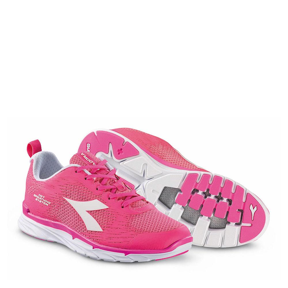 0ba17f819bd Dámské fitness běžecké boty Diadora NJ-303 W - inSPORTline
