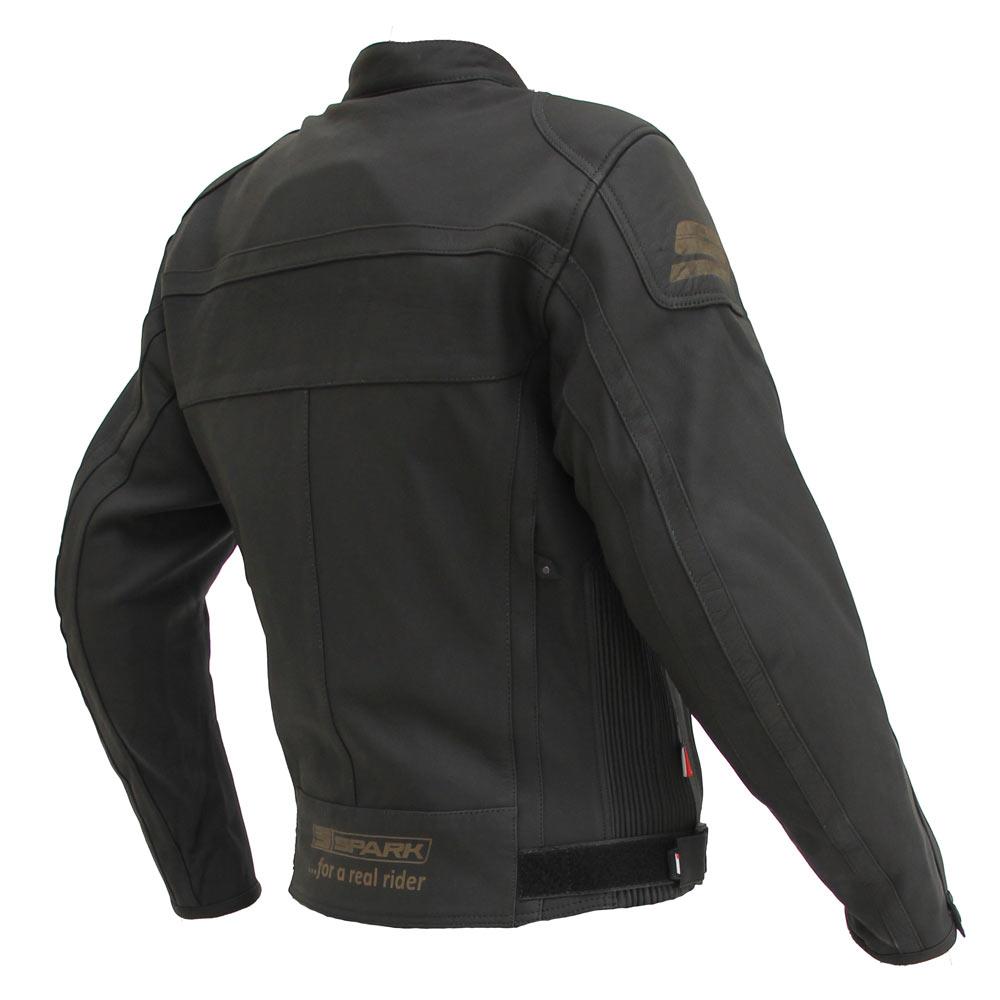 Pánská moto bunda Spark Mike - inSPORTline 364bdb77c3f