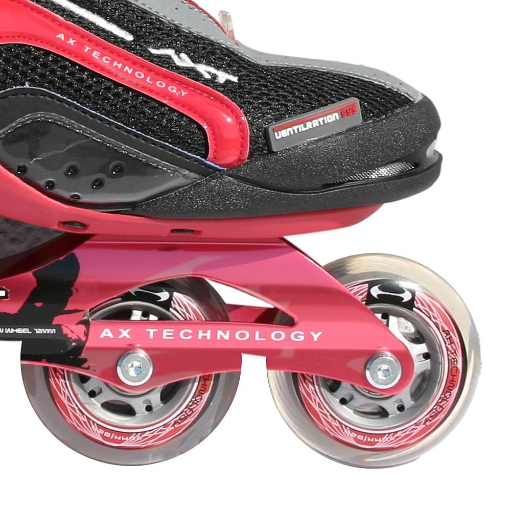 Kolieskové korčule WORKER Twister