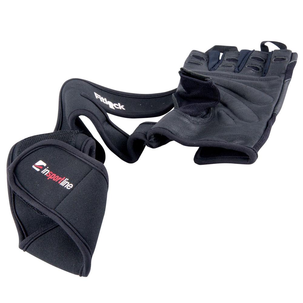 cd482fcab21 Pánské fitness rukavice inSPORTline Seldor - inSPORTline