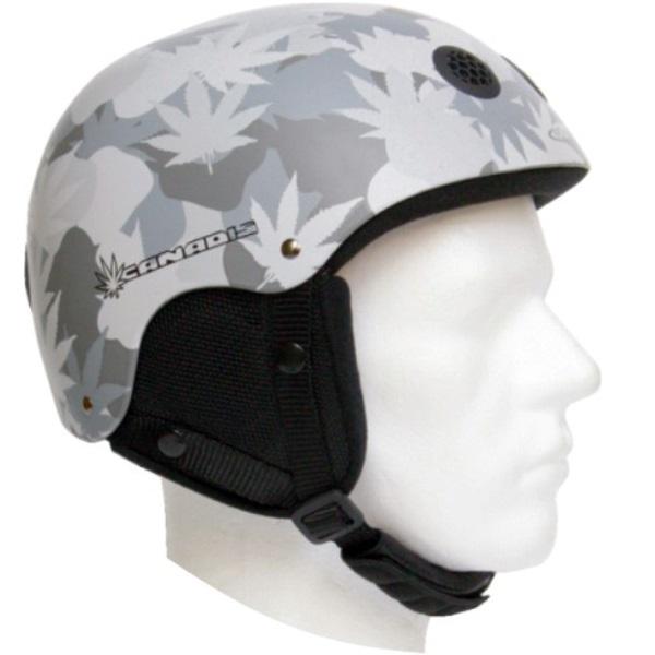 Univerzální ochranná helma WORKER Canadis - 2.jakost - inSPORTline 65c82d10029