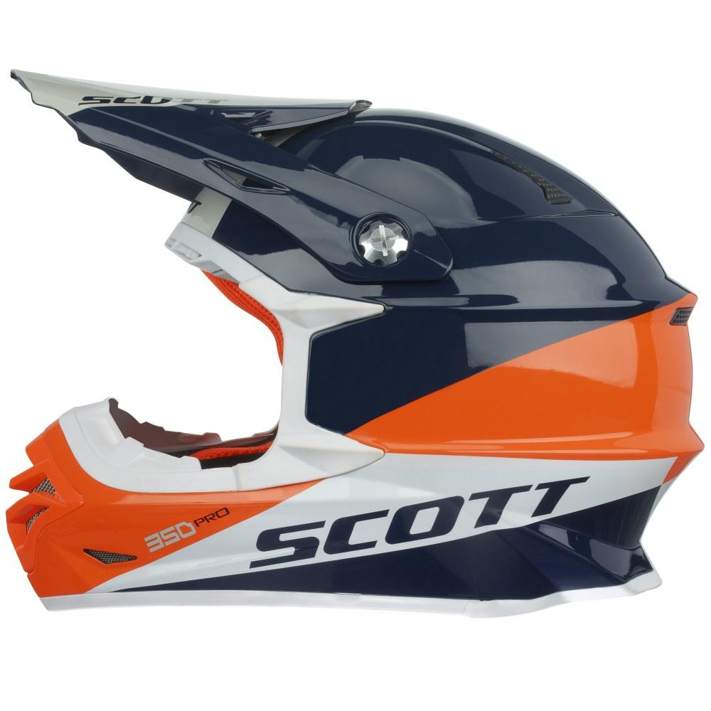 Motokrosová přilba SCOTT 350 Pro Trophy - inSPORTline 7cdf1ba630
