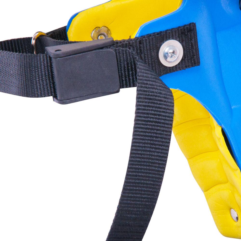 Dětské skákací boty WORKER Hoppino - inSPORTline 22624380c0