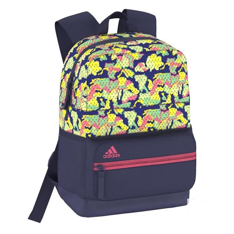 240e6e1687 Dětský batoh Adidas XS AB1784 - inSPORTline