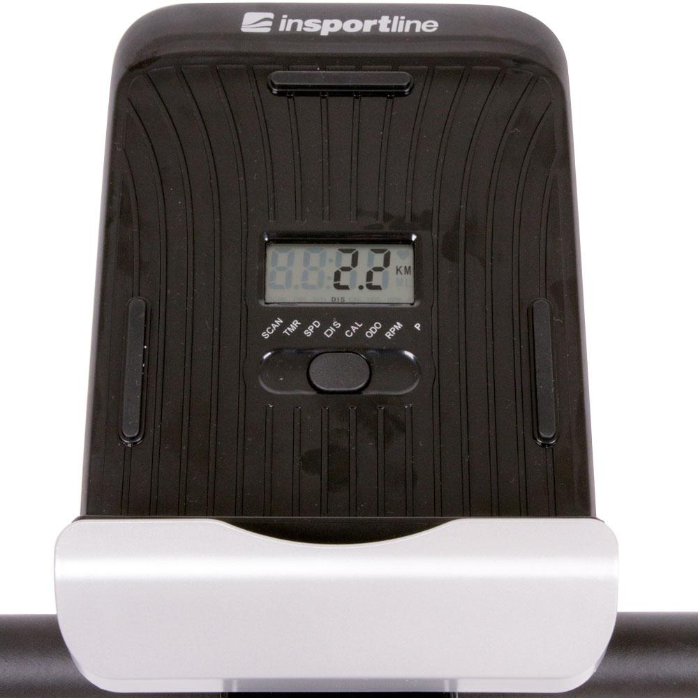 1240dac1a8c Cyklotrenažer inSPORTline Logus - inSPORTline