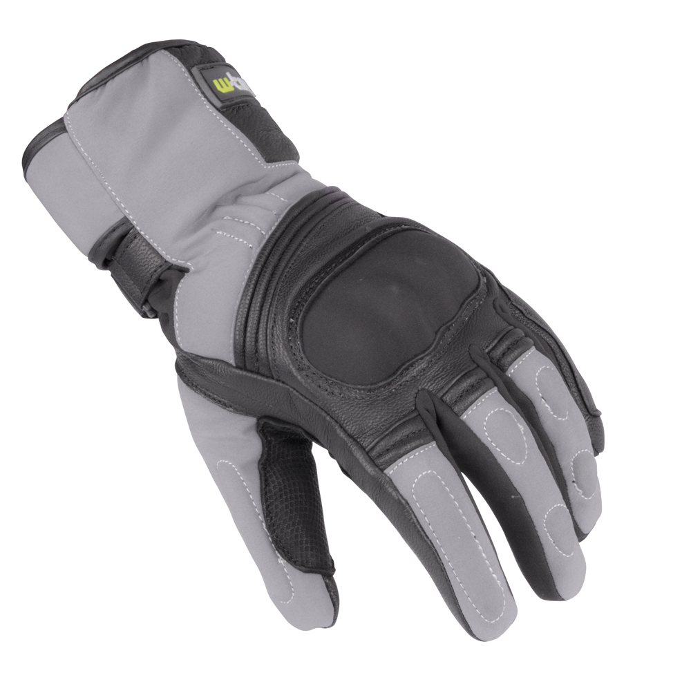 4c3bf21a8ee Zimní moto rukavice W-TEC NF-4004 - inSPORTline
