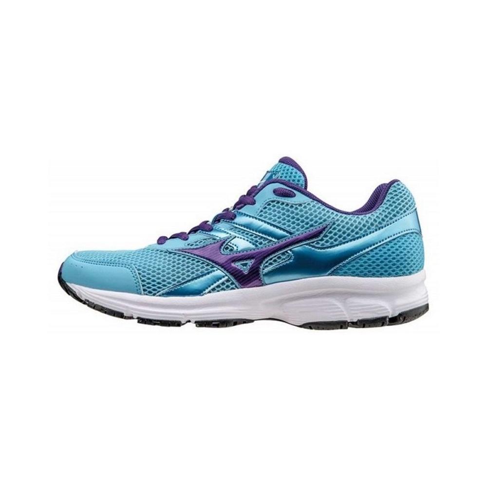 eab421b322b Dámské běžecké boty MIZUNO Spark - BlueGrotto. Moderní sportovní vzhled ...