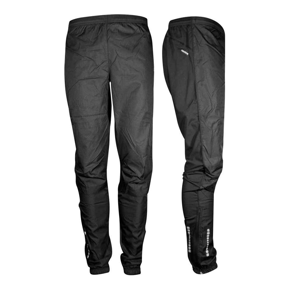 2c76e8b32c3 Dámské sportovní kalhoty Newline Ruffle Imotion - inSPORTline