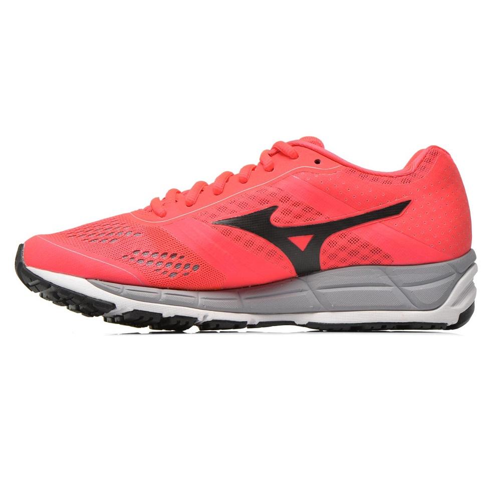 Dámské běžecké boty MIZUNO Synchro MX - BlueAtoll White Silver. Pohodlná ... 1364704332