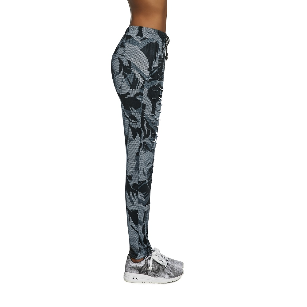 62117918c5d Dámské sportovní kalhoty BAS BLACK Yank - inSPORTline