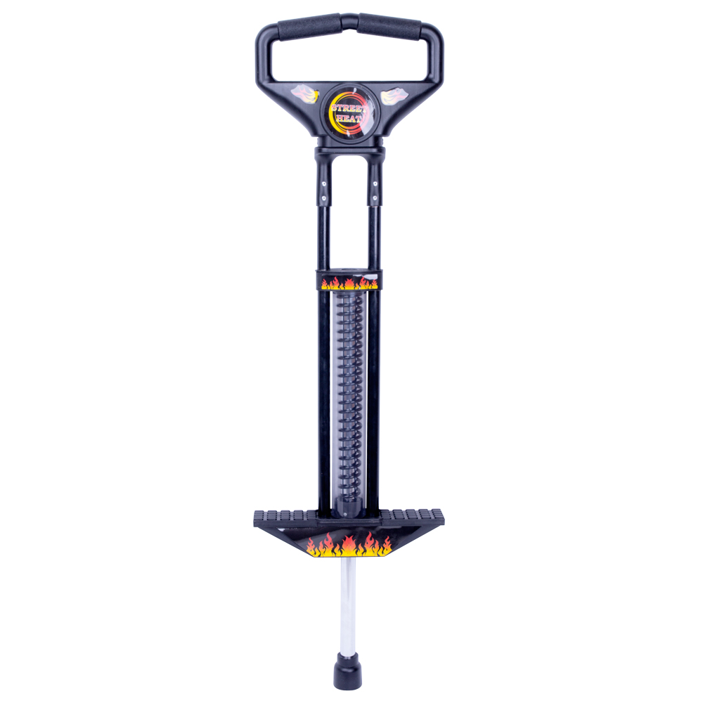 Skákací tyč WORKER Pogo Stick 500 014edfbf65