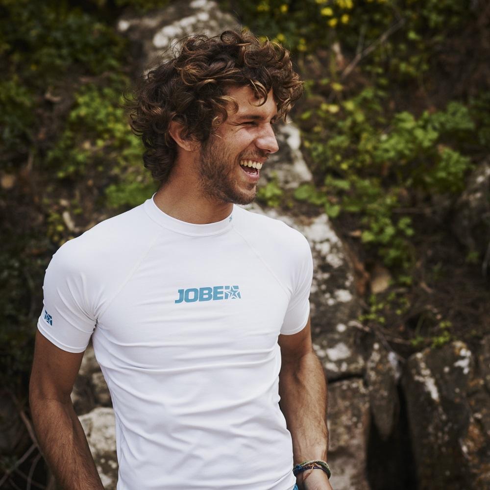 77a99b3d6c0b Pánské tričko pro vodní sporty Jobe Rashguard. Kvalitní materiál ...