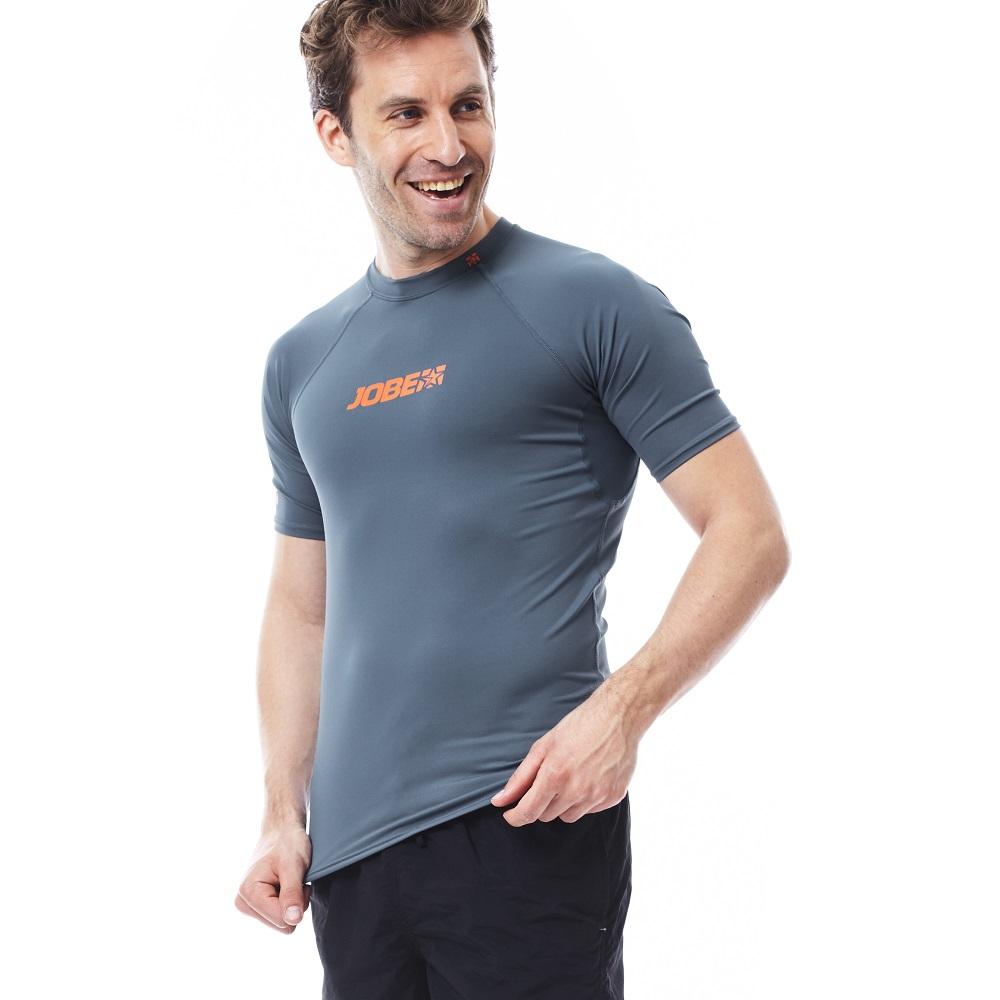 4b0ff5c4a01b Pánské tričko pro vodní sporty Jobe Rashguard - inSPORTline