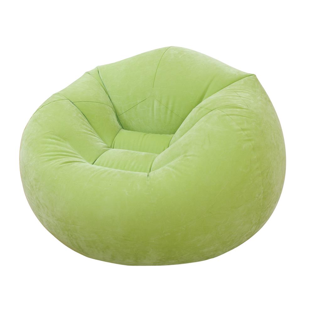 Nafukovac 237 Křeslo Intex Beanless Bag Chair Insportline