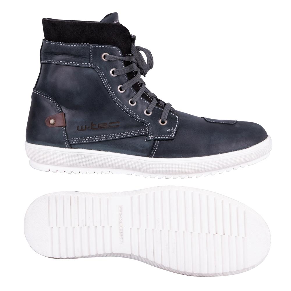 Moto boty W-TEC Sneaker 377 - inSPORTline 4e27a50359