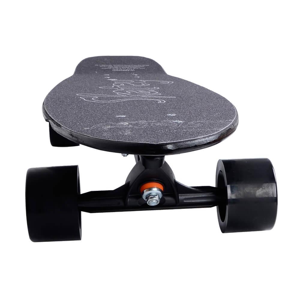 Elektrický longboard Skatey 350L černý. Bluetooth ovladač ... 5c2ea2ee84