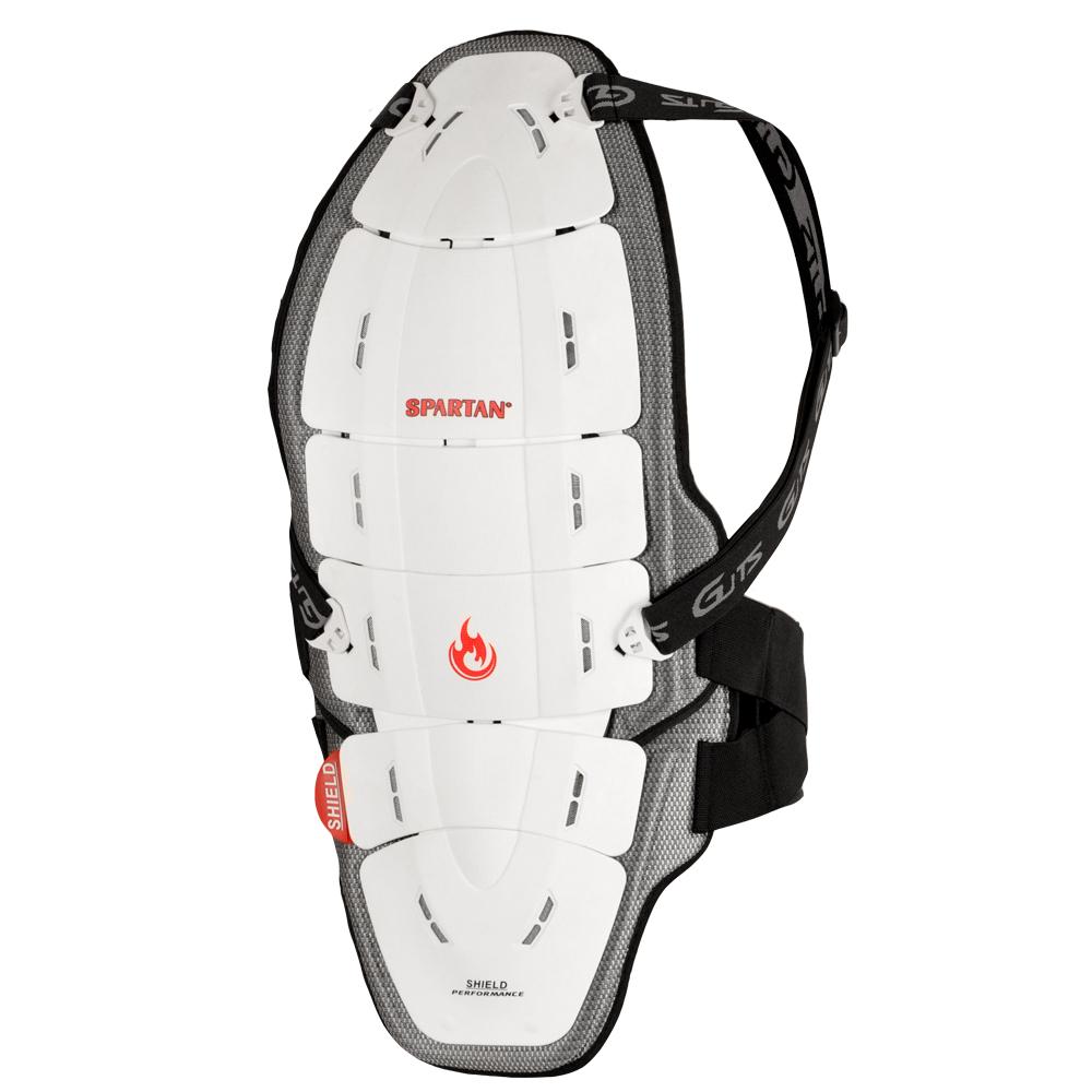 Chránič chrbtice Spartan Shield