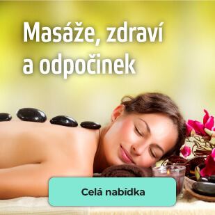 Relaxujte na maximum!