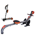 Indoor rowing inSPORTline Rio