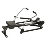 Indoor rowing inSPORTline PowerMaster