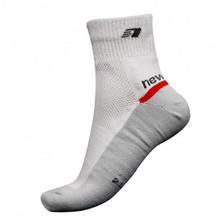 Dvouvrstvé ponožky Newline 2 Layer Sock - bílá 7ef11c2a61