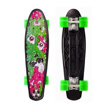Penny board Street Surfing Fuel Board Melting