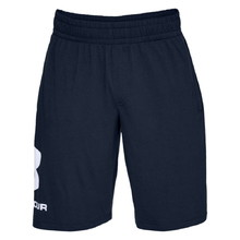 Lifestylové oblečení Under Armour Sportstyle Cotton Graphic Short