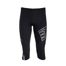 Legíny proti celulitidě Newline ICONIC Compression Knee Tight unisex
