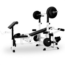 Bench press lavice Klarfit Workout Hero 3000