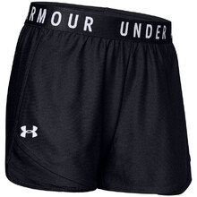 Dámské šortky Under Armour Play Up Short 3.0 - Black